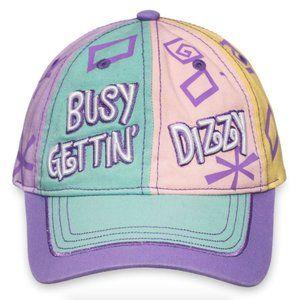 Walt Disney World Mad Tea Party Baseball Hat